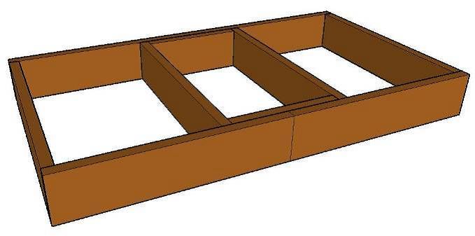 ein tisch im libero look baumeister ronny o. Black Bedroom Furniture Sets. Home Design Ideas